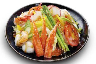 <b>Kaisen Salad</b>