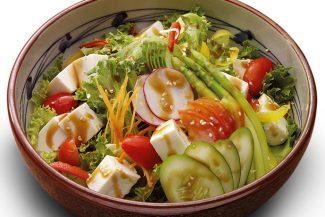 <b>Tofu Salad</b>