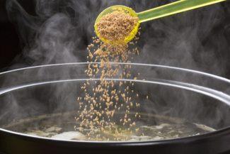 <b>ฮอนดาชิ หัวใจของรสชาติอาหารญี่ปุ่นต้นตำรับ</b>