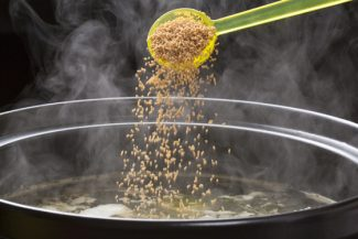 <b>Hondashi is a heart of traditional Japanese Food</b>