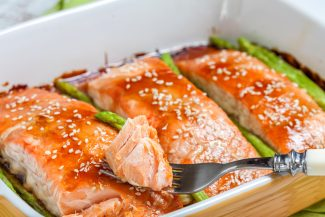 <b>Tips to grill salmon with soft texture</b>