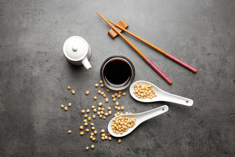 <b>อร่อยครบรส หลากหลายเมนู ด้วย ทาคูมิ อายิ® โชยุญี่ปุ่น</b>