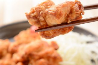 <b>How to prepare Karaage chicken like a Japanese</b>