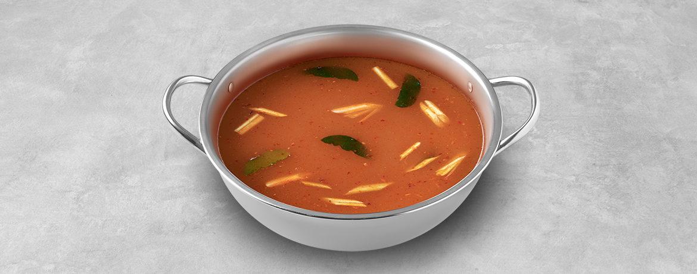 <b>Tom Yum  Soup</b>